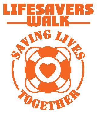 LifesaversWalk